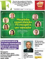 Jornal E de Estremoz - 2017-10-06
