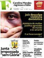 Jornal E de Estremoz - 2017-11-06