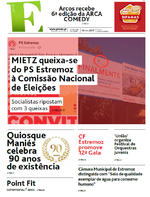Jornal E de Estremoz - 2017-11-16
