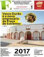 Jornal E de Estremoz - 2018-01-04