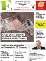 Jornal E de Estremoz - 2018-01-24