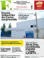Jornal E de Estremoz - 2018-02-08