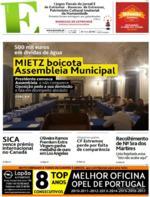 Jornal E de Estremoz - 2018-05-30