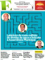 Jornal E de Estremoz - 2018-06-14