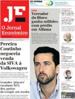 Jornal Económico - 2018-07-27