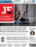 Jornal Económico - 2018-08-03