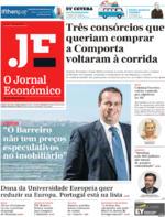 Jornal Económico - 2018-08-24