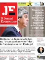Jornal Económico - 2018-08-31