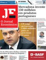 Jornal Económico - 2018-09-07
