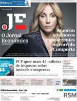Jornal Económico - 2018-09-14