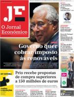 Jornal Económico - 2018-09-28