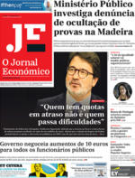 Jornal Económico - 2018-10-05