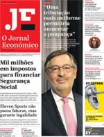 Jornal Económico - 2018-10-26