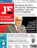 Jornal Económico - 2018-11-02