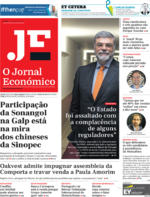 Jornal Económico - 2018-11-23