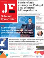 Jornal Económico - 2018-11-30