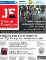 Jornal Económico - 2018-12-21