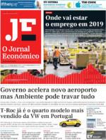 Jornal Económico - 2019-01-04