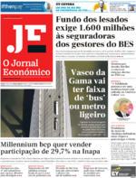 Jornal Económico - 2019-01-11