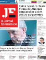 Jornal Económico - 2019-01-25
