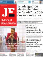 Jornal Económico - 2019-02-01