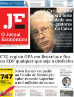 Jornal Económico - 2019-02-08