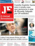 Jornal Económico - 2019-02-15