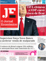 Jornal Económico - 2019-03-08
