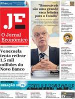 Jornal Económico - 2019-03-22