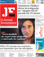 Jornal Económico - 2019-04-05