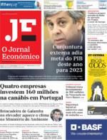 Jornal Económico - 2019-04-12