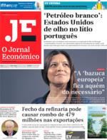 Jornal Económico - 2020-12-25