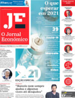 Jornal Económico - 2021-01-01