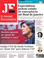 Jornal Económico - 2021-01-08