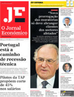 Jornal Económico - 2021-01-29