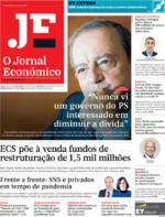 Jornal Económico - 2021-02-05