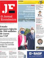Jornal Económico - 2021-02-26