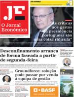Jornal Económico - 2021-03-12