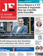 Jornal Económico - 2021-03-19