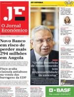 Jornal Económico - 2021-03-26