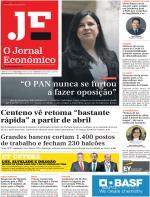 Jornal Económico - 2021-04-01