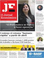 Jornal Económico - 2021-04-02