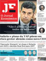 Jornal Económico - 2021-04-16