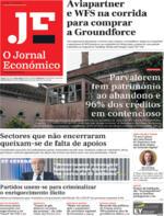 Jornal Económico - 2021-04-23