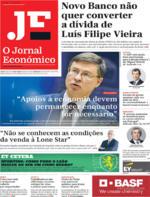 Jornal Económico - 2021-05-14