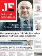 Jornal Económico - 2021-05-21