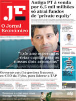 Jornal Económico - 2021-06-04