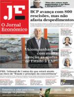 Jornal Económico - 2021-06-18