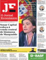 Jornal Económico - 2021-06-25