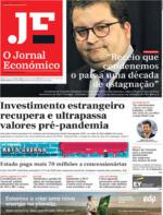 Jornal Económico - 2021-07-02